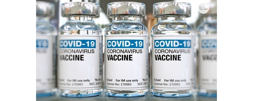 COVID-19 Vaccine Recent Developments and Recommendations for Transplant Patients
